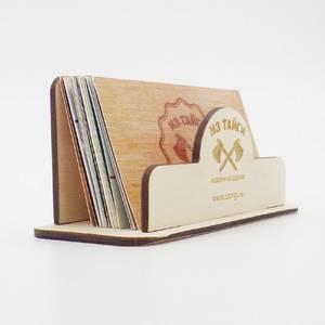 Подставка для визиток v2