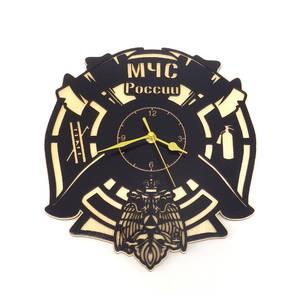 Часы настенные «МЧС»