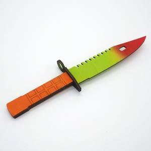 Игрушечный нож M9 окрашенный
