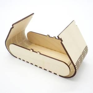 Упаковка для сувенира
