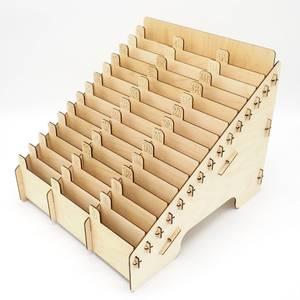 Органайзер для телефонов 3x14