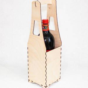 Под крупные бутылки
