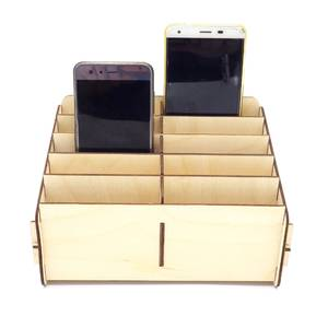 Органайзер для телефонов 2x5