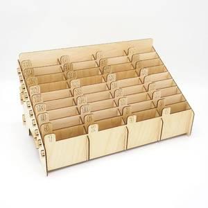 Органайзер для телефонов 4x9