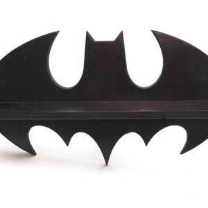 Полка бэтмен