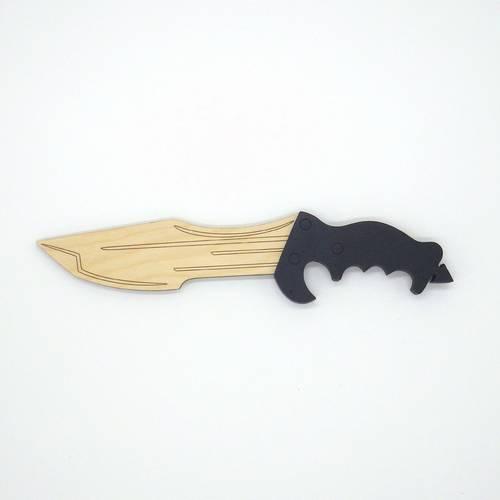 Игрушечный нож Охотник
