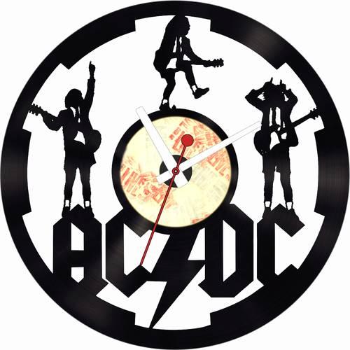 Концерт ACDC