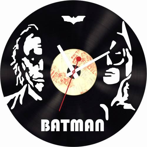 Batman и Joker