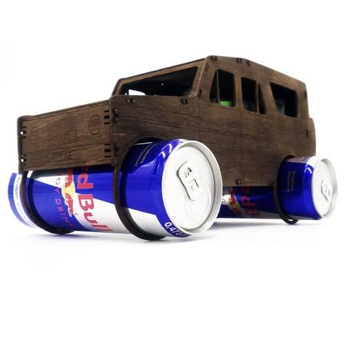 Упаковка для подарка «УАЗ»
