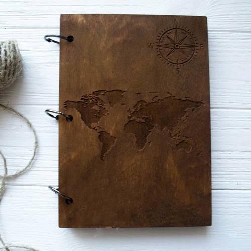 Дневник путешественника