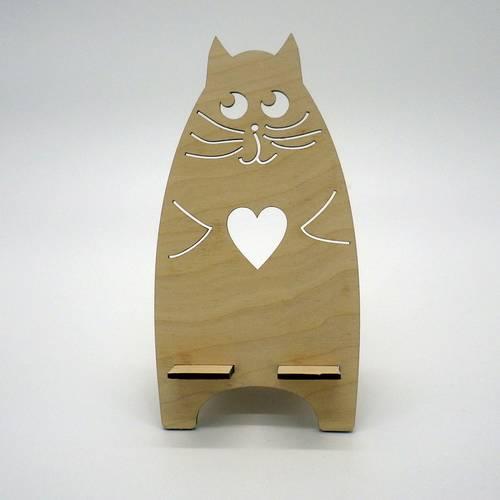 Влюблённый кот