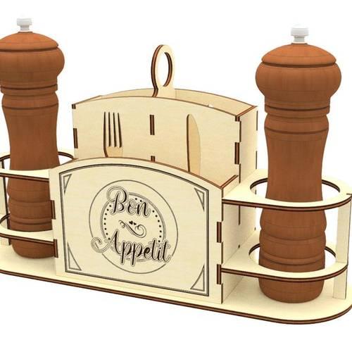Органайзер для кафе и столовых